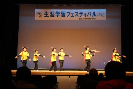 健康ダンス教室